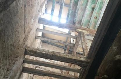Rehabilitación bajo el estándar Passivhaus de la Casa Hilaria