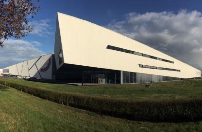 Taller de ventilación Passivhaus en la central Holandesa de Zehnder