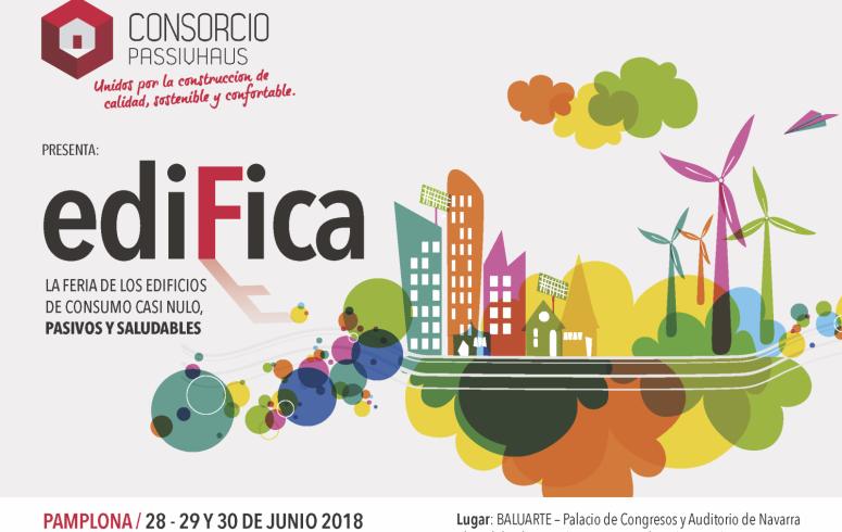 Feria Edifica 2018