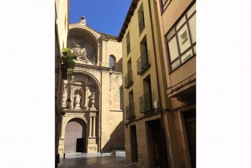 Casa Hilaria Iglesia de Santiago