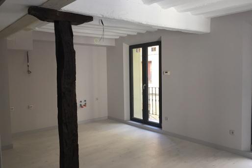 Casa Hilaria vista salón