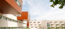 centro científico tecnológico de la universidad de La Rioja